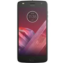 Motorola Moto Z2 Play LTE 64GB Dual SIM Mobile Phone